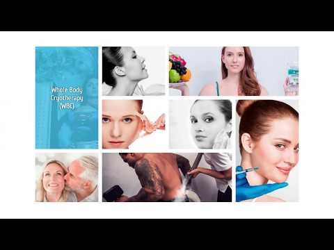 Whole Body Cryotherapy & IV Vitamin Therapy - Advanced Cryo NYC