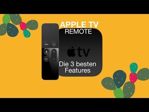 Vorschau: Die 3 besten Apple TV Features I Dreiland