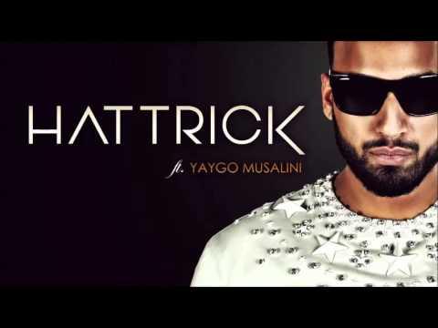Imran Khan - Hattrick ft Yaygo Musalini 2016 (Official Audio HD)