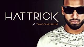 Imran Khan - Hattrick ft Yaygo Musalini 2016 (Official Audio HD) Mp3