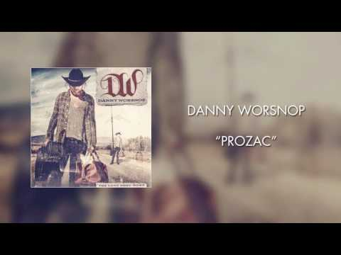 Danny Worsnop - The Long Road Home (FULL ALBUM)