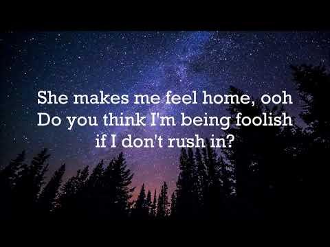 Leon Bridges - BEYOND (Lyrics)