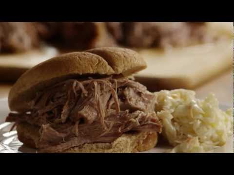 How to Make Kalua Pig in a Slow Cooker
