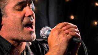 DeVotchKa - All The Sand In All The Sea (Live on KEXP)