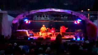 taj mahal trio-done changed my way of living-kaslo b.c. 8-3-