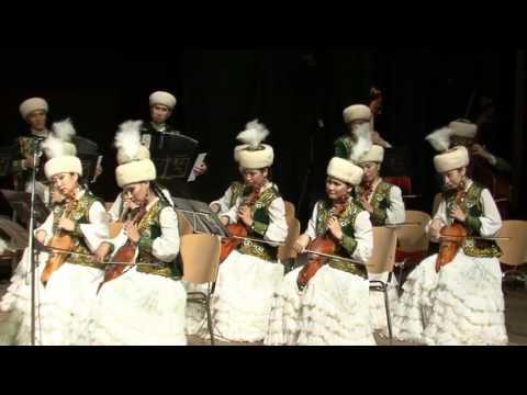 Құрманғазы оркестрі, Болгария, София қаласы