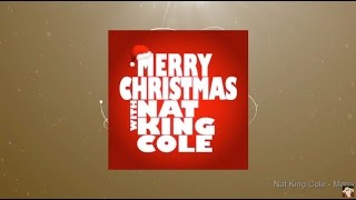 Merry Christmas with Nat King Cole (Full Album)