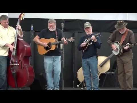 Red Bluff Ramblers - Sun's Gonna Shine In My Backdoor Someday