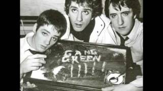 gang green rabies