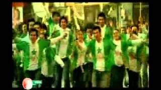 Mobilink Jazz - Such Jazba (World Cup 2011 Ad)