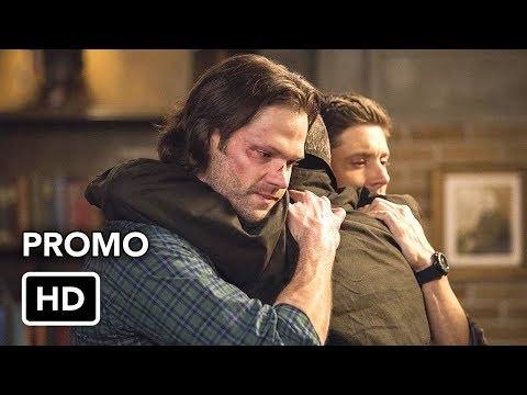 "Supernatural 14×13 Promo ""Lebanon"" (HD) Season 14 Episode 13 Promo – 300th Episode"