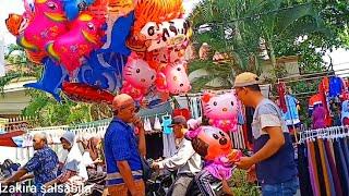 Toddler funny Buy Hello Kitty balloons