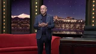 Úvod - Show Jana Krause 20. 2. 2019