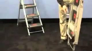 1-800 Ladders - LittleGiant Ladder - Safety Step