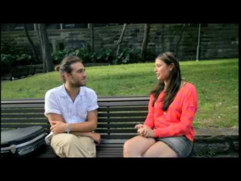 """Matt Corby - BPM Interview + """"Brother"""" Acoustic"""