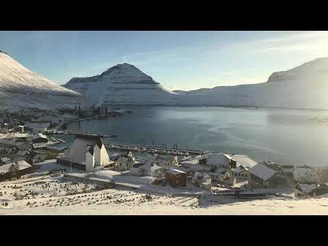 """The Last Paradise on Earth"" Faroe Islands"