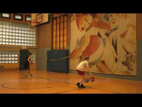 Basketball X Change - Warm up Drills Vol.1 (Full DVD)