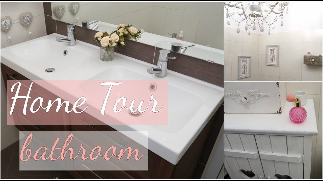 Tour del mio bagno 🌟 decluttering profondo organizzazione