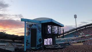 Ed Sheeran - Perfect, Live @Ullevi, Gothenburg, Sweden