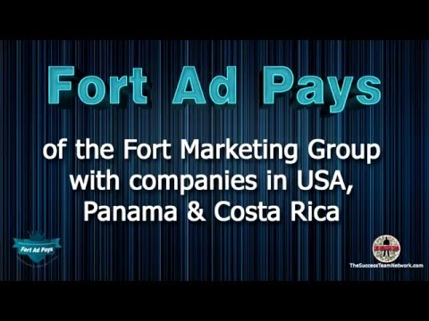 Fort Ad Pays Strategy - How You Maximize Your Profit