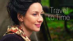 Claire Fraser || Travel to Time (Outlander)