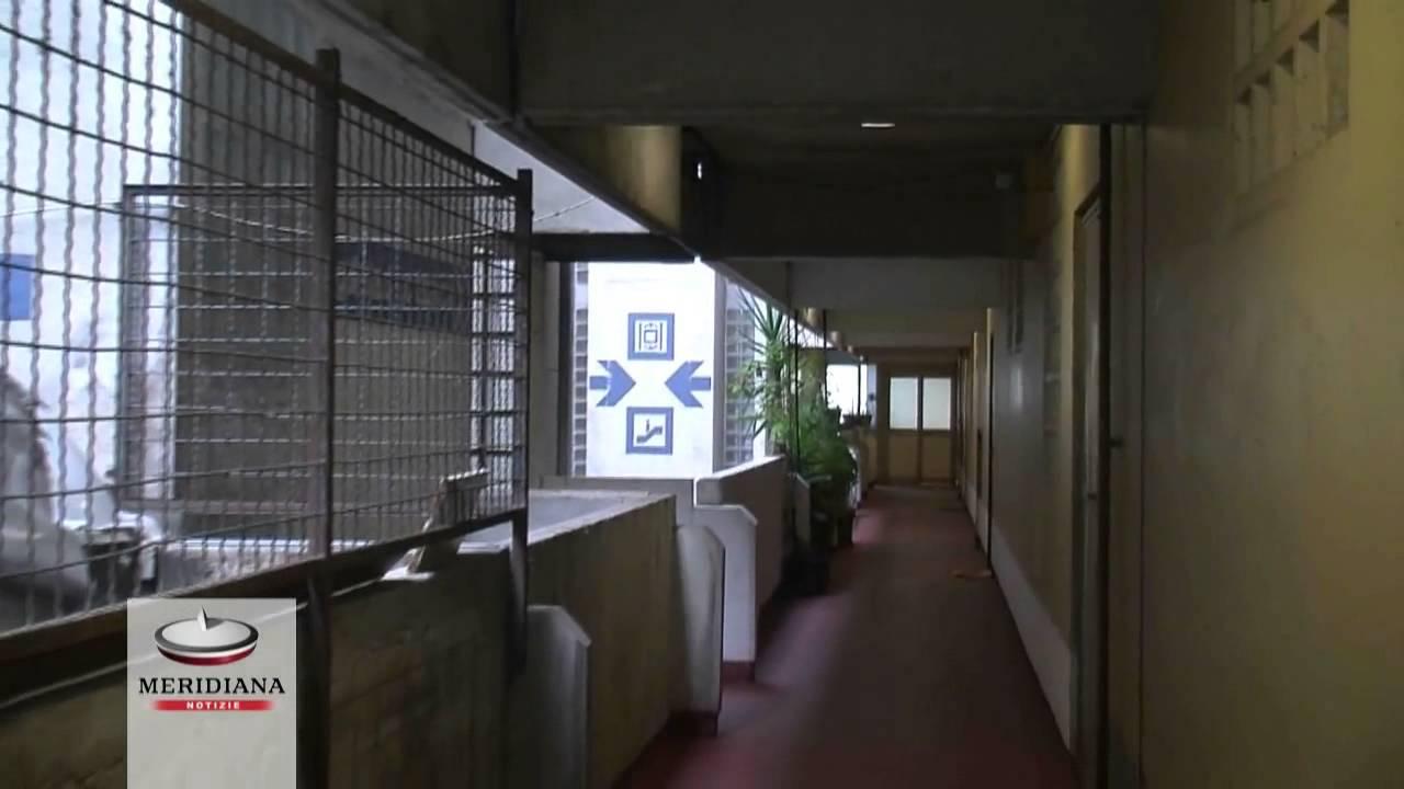 Serpentone di corviale allo sfascio malavita e for Immagini di appartamenti ristrutturati