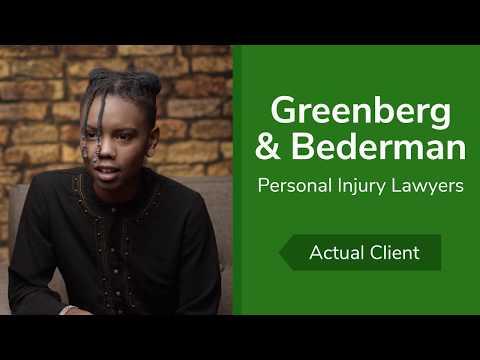 greenberg-&-bederman-personal-injury-lawyers---imani's-review-pt.-4-(bumper)