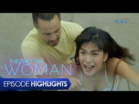 The Better Woman: Paglayas ng alibughang anak | Episode 31