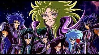Saint Seiya Hades les chevaliers du zodiaque PS2 partie 01