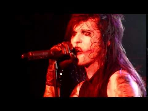 MURDERDOLLS -  Summertime Suicide live London Garage Relentless 2010