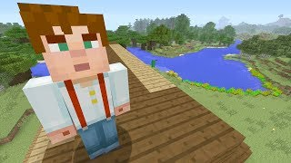 Minecraft Xbox - My Story Mode House - Achieving My Goals