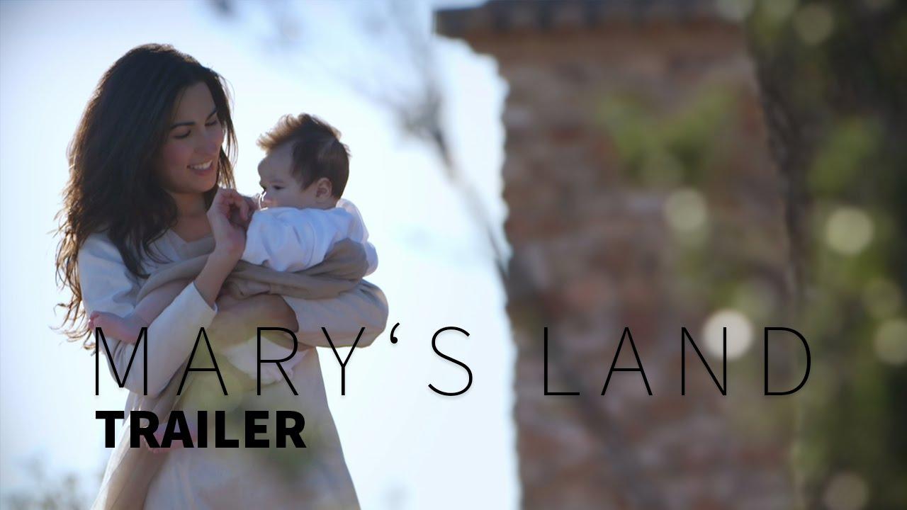 MaryS Land Trailer