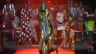 AFRICAN NDIGUEL COMPANY - ARENA DE GENEVE SEPT 2018