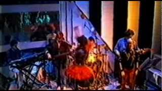 Loredana Bertè - Io Resto Senza Vento (live@ Ieri Goggi e Domani 1987)