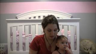 Potty Training My Toddler (VEDA #6)