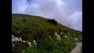 Гора Мамзышха Абхазия, Mountain Mamzyshha Abkhazia(Гора Мамзышха (Мамзышка) расположена в 6 километрах от города Гагра. ... Мамзышха является одной из интересне..., 2014-09-04T14:55:35.000Z)