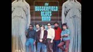 Watch Paul Butterfield Blues Band Oh Pretty Woman video