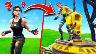 *NEW* Secret Hide & Seek Spots In Fortnite Battle Royale!