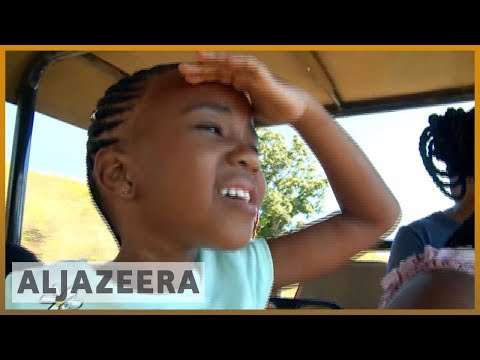 🇿🇦 South Africa tourism growth hindered by coal mining | Al Jazeera English
