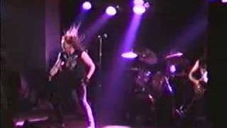 Black Sabbath Tribute-War Pigs- Cornucopia
