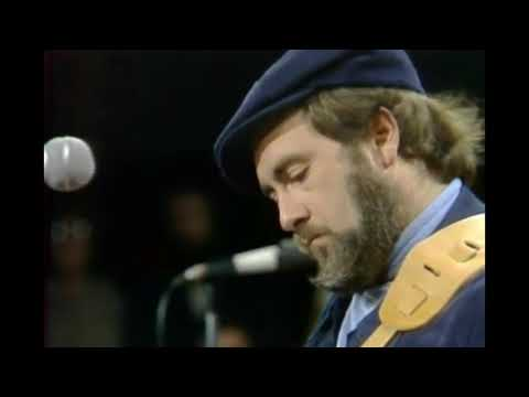 BEAUTIFUL BLUES GUITAR - ROY BUCHANAN PLAYS