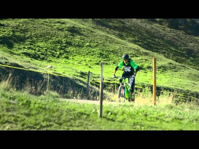 GORILLA Bike - Level 2: Bergauf (8/22) D