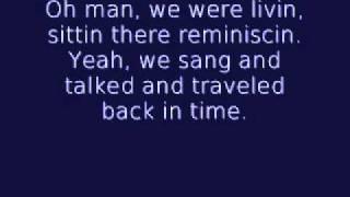 Jason Aldean - Laughed Until We Cried