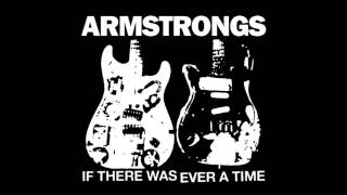 Get it here: http://smarturl.it/armstrongs Today marks the release ...