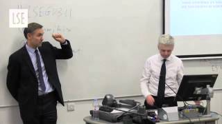GV311 (2013/14) Week 1: Introduction to British Government thumbnail