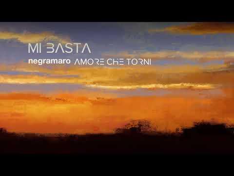 negramaro - Mi basta (Audio ufficiale)