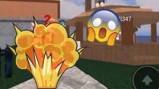 COME BACK HERE!!! - ROBLOX Potato Panic!