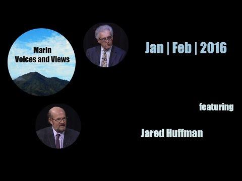 January/February 2016 | Congressman Jared Huffman