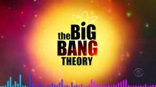 The Big Bang Theory - Theme (T-Ly Remix)
