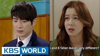 House Of Bluebird | 파랑새의 집 - Ep.14 (2015.04.19)